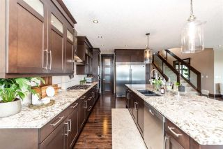 Photo 12: 10 Executive Way N: St. Albert House for sale : MLS®# E4244242