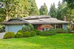 Property Photo: 1820 AMBLE GREEN BLVD in Surrey