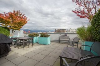 """Photo 17: 309 53 W HASTINGS Street in Vancouver: Downtown VW Condo for sale in """"Paris Annex"""" (Vancouver West)  : MLS®# R2531404"""