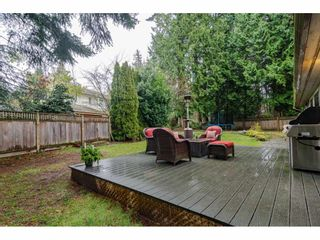 """Photo 33: 12545 OCEAN FOREST Place in Surrey: Crescent Bch Ocean Pk. House for sale in """"OCEAN CLIFF ESTATES"""" (South Surrey White Rock)  : MLS®# R2527038"""