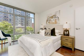 Photo 19: DOWNTOWN Condo for sale : 2 bedrooms : 425 W Beech St #521 in San Diego