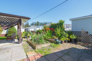 Photo 33: 28 7701 Central Saanich Rd in : CS Hawthorne Manufactured Home for sale (Central Saanich)  : MLS®# 845563