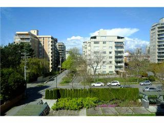 Photo 16: 501 5955 BALSAM Street in Vancouver: Kerrisdale Condo  (Vancouver West)  : MLS®# V1115294