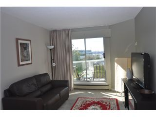 """Photo 7: 3312-33 Chesterfield Place in North Vancouver: Lower Lonsdale Condo for sale in """"Harbour View Place"""" : MLS®# V848716"""
