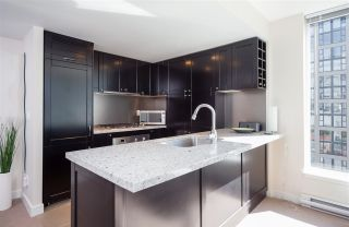 Photo 7: 907 1133 HOMER STREET in Vancouver: Yaletown Condo for sale (Vancouver West)  : MLS®# R2186123