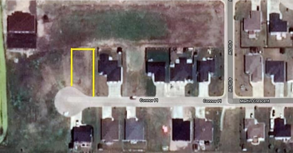 Main Photo: 1 Connor Place in Altona: Vacant Land for sale : MLS®# 202114445