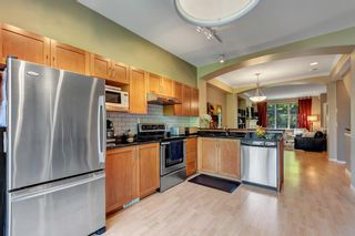 """Photo 12: 8 8415 CUMBERLAND Place in Burnaby: The Crest Townhouse for sale in """"ASHCOMBE"""" (Burnaby East)  : MLS®# R2576474"""