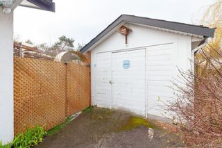 Photo 21: 3316 Whittier Ave in VICTORIA: SW Rudd Park House for sale (Saanich West)  : MLS®# 834896
