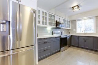 Photo 12: 8676 SW MARINE Drive in Vancouver: Marpole Townhouse for sale (Vancouver West)  : MLS®# R2620203