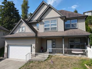Photo 2: 3395 PROMONTORY Crescent in Abbotsford: Abbotsford West House for sale : MLS®# R2615749