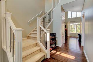 Photo 2: 11520 11 Avenue in Edmonton: Zone 55 House Half Duplex for sale : MLS®# E4253162