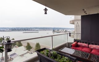 "Photo 14: 1202 1250 QUAYSIDE Drive in New Westminster: Quay Condo for sale in ""THE PROMENADE"" : MLS®# R2207043"