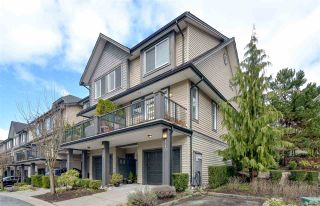 "Main Photo: 140 13819 232 Street in Maple Ridge: Silver Valley Townhouse for sale in ""BRIGHTON"" : MLS®# R2555081"