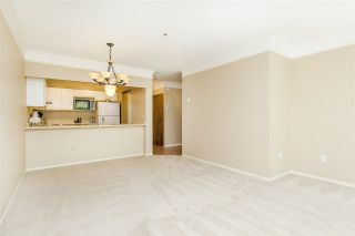 "Photo 6: 102 1220 LASALLE Place in Coquitlam: Canyon Springs Condo for sale in ""Mountainside Place"" : MLS®# R2202260"