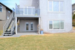 Photo 37: 230 Addison Road in Saskatoon: Willowgrove Residential for sale : MLS®# SK746727