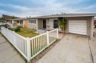 Photo 1: EAST SAN DIEGO House for sale : 2 bedrooms : 3116 54Th St in San Diego