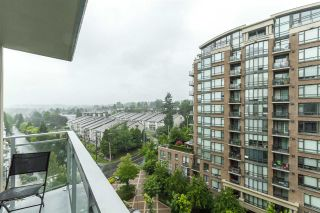 Photo 20: 903 175 W 1ST Street in North Vancouver: Lower Lonsdale Condo for sale : MLS®# R2083368