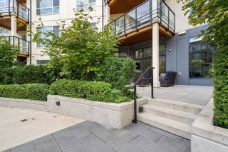 """Photo 13: 108 3581 ROSS Drive in Vancouver: University VW Condo for sale in """"Virtuoso"""" (Vancouver West)  : MLS®# R2609138"""