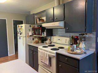 Photo 8: 485 Cedar St in : Isl Alert Bay House for sale (Islands)  : MLS®# 876758