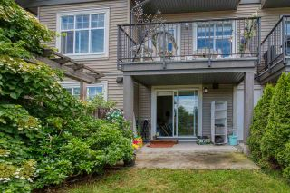"""Photo 19: 6 6233 TYLER Road in Sechelt: Sechelt District Townhouse for sale in """"THE CHELSEA"""" (Sunshine Coast)  : MLS®# R2470875"""