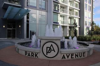 "Photo 1: 1811 13696 100 Avenue in Surrey: Whalley Condo for sale in ""Park Ave West"" (North Surrey)  : MLS®# R2576010"