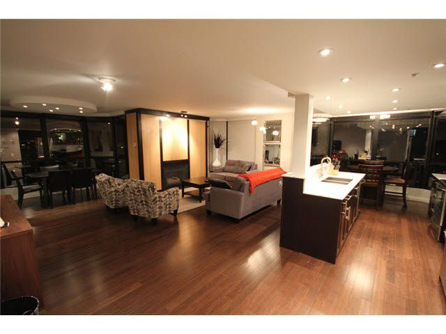 FEATURED LISTING: 2602 - 867 HAMILTON Street Vancouver