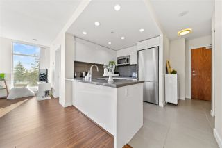 Photo 6: 606 4880 BENNETT STREET in Burnaby: Metrotown Condo for sale (Burnaby South)  : MLS®# R2537281