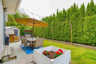 """Photo 33: 5033 223A Street in Langley: Murrayville House for sale in """"Hillcrest"""" : MLS®# R2589009"""