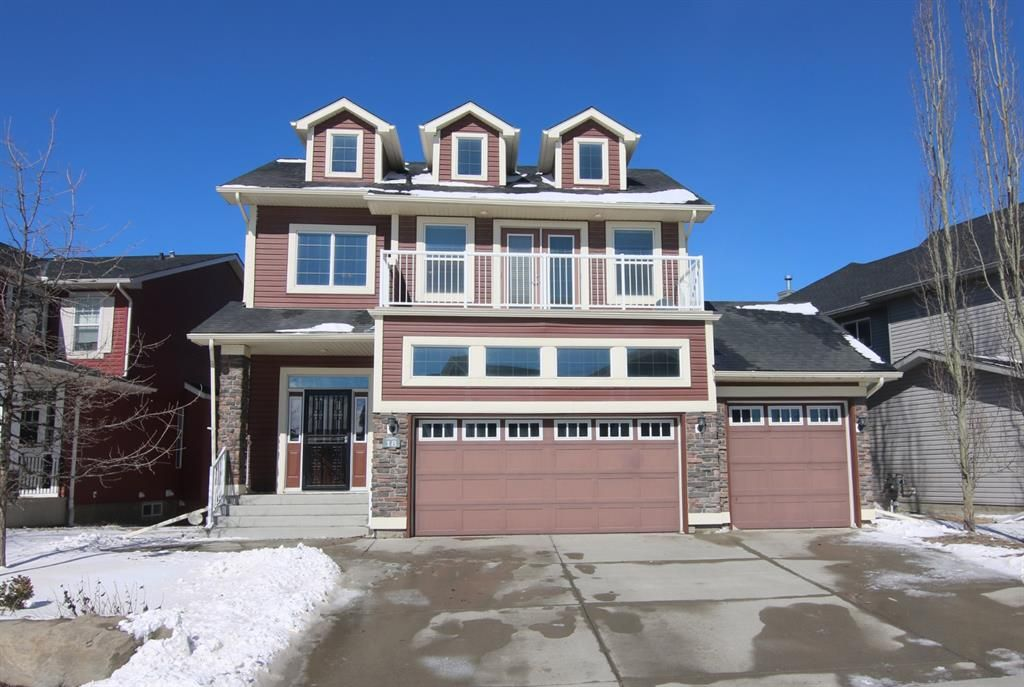Main Photo:  in Calgary: Royal Oak Detached for sale : MLS®# A1087118