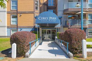 Photo 23: 207 2529 Wark St in : Vi Hillside Condo for sale (Victoria)  : MLS®# 885580