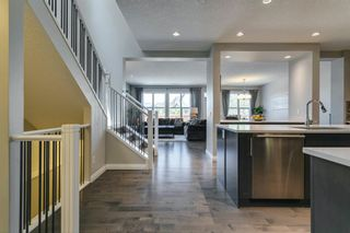 Photo 5: 56 Masters Rise SE in Calgary: Mahogany Detached for sale : MLS®# A1112189