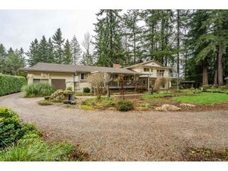 """Photo 34: 24322 55 Avenue in Langley: Salmon River House for sale in """"Salmon River"""" : MLS®# R2522391"""