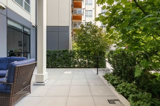 """Photo 10: 108 3581 ROSS Drive in Vancouver: University VW Condo for sale in """"Virtuoso"""" (Vancouver West)  : MLS®# R2609138"""