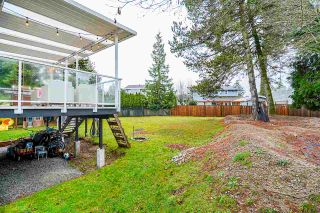 """Photo 35: 804 CORNELL Avenue in Coquitlam: Coquitlam West House for sale in """"Coquitlam West"""" : MLS®# R2528295"""