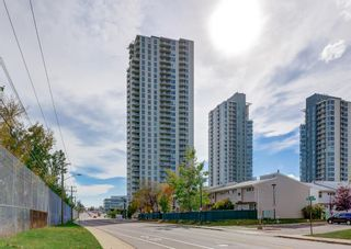 Main Photo: 402 99 SPRUCE Place SW in Calgary: Spruce Cliff Apartment for sale : MLS®# A1145010