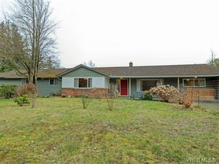 Photo 1: 4298 Happy Valley Rd in VICTORIA: Me Metchosin House for sale (Metchosin)  : MLS®# 752531