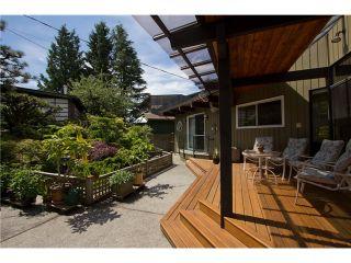 Photo 13: 280 N HYTHE AV in Burnaby: Capitol Hill BN House for sale (Burnaby North)  : MLS®# V1016342