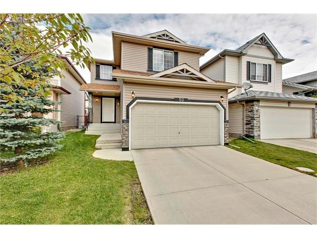 Main Photo: 50 PANAMOUNT Gardens NW in Calgary: Panorama Hills House for sale : MLS®# C4067883