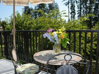 """Photo 4: 43 2200 PANORAMA Drive in Port Moody: Heritage Woods PM Townhouse for sale in """"QUEST"""" : MLS®# V909873"""