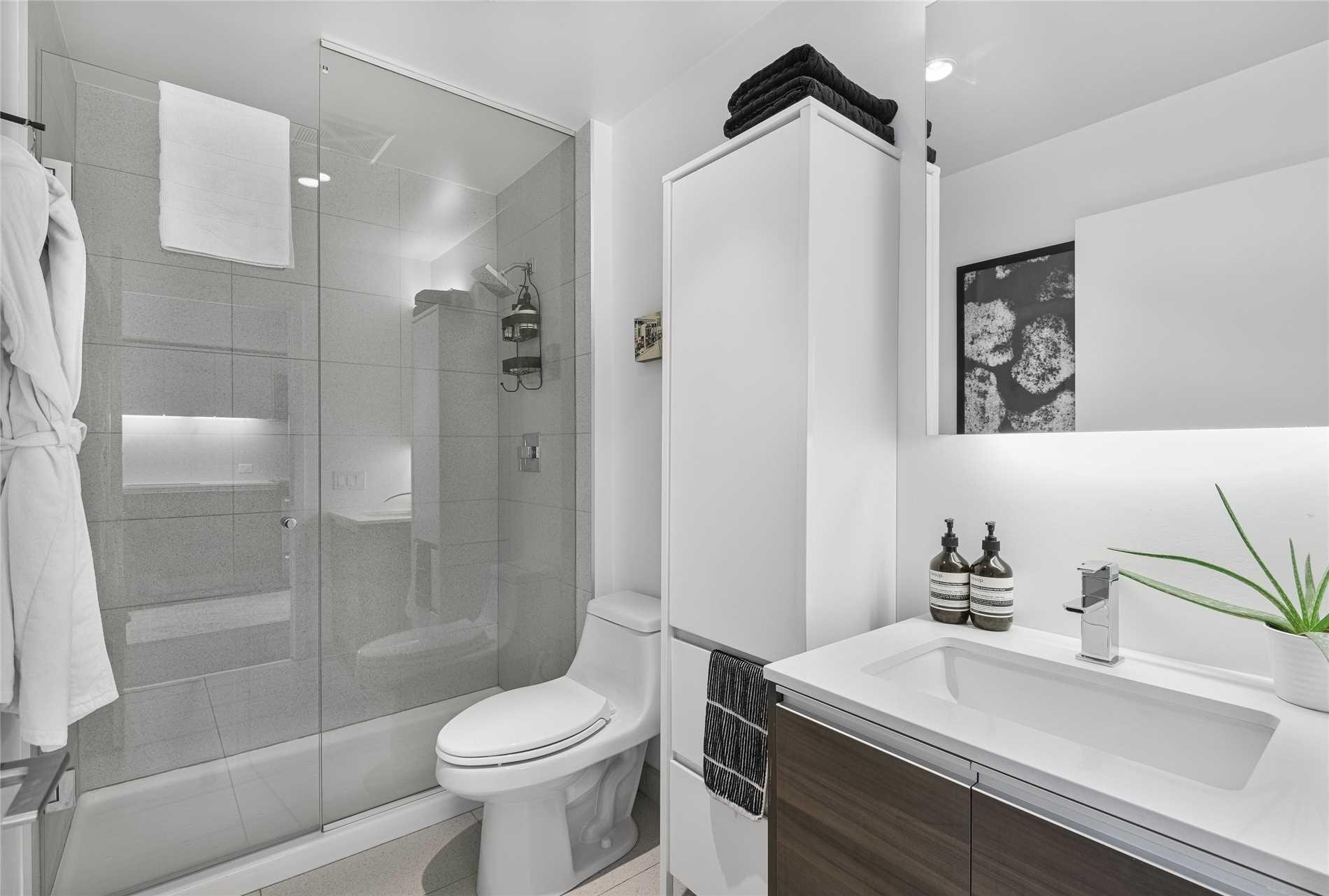 Photo 16: Photos: 910 1190 E Dundas Street in Toronto: South Riverdale Condo for sale (Toronto E01)  : MLS®# E4496416