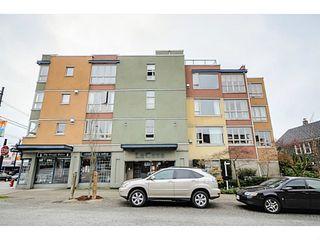 "Photo 14: 411 1688 E 4TH Avenue in Vancouver: Grandview VE Condo for sale in ""La Casa Commercial Drive"" (Vancouver East)  : MLS®# V1057288"