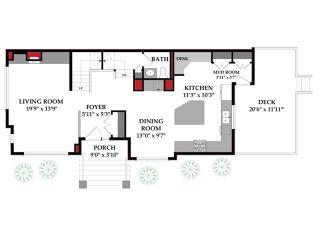 Photo 29: 5001 21 Street SW in Calgary: Altadore House  : MLS®# C4099327