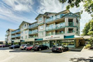 """Photo 21: 301 6390 196TH Street in Langley: Willoughby Heights Condo for sale in """"WILLOWGATE"""" : MLS®# R2608881"""