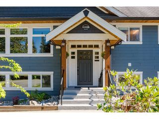 Photo 3: 11128 CALEDONIA Drive in Surrey: Bolivar Heights House for sale (North Surrey)  : MLS®# R2492410