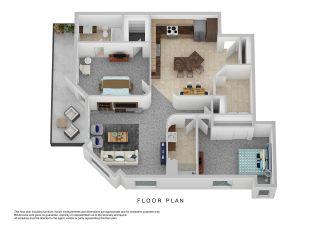 Photo 2: 222 4304 139 Avenue in Edmonton: Zone 35 Condo for sale : MLS®# E4255354