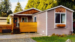 Photo 23: 5611 WAKEFIELD Road in Sechelt: Sechelt District Manufactured Home for sale (Sunshine Coast)  : MLS®# R2527420