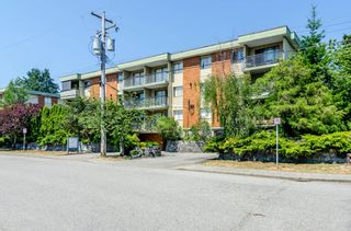 """Photo 23: 1055 HOWIE Avenue in Coquitlam: Central Coquitlam Multi-Family Commercial for sale in """"YEMINI APARTMENT"""" : MLS®# C8040137"""