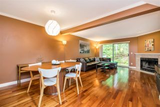 """Photo 11: 9279 GOLDHURST Terrace in Burnaby: Forest Hills BN Townhouse for sale in """"Copper Hill"""" (Burnaby North)  : MLS®# R2466536"""