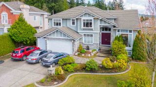 Photo 20: 1725 HAMPTON DRIVE in Coquitlam: Westwood Plateau House for sale : MLS®# R2050590