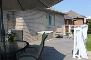 Photo 30: 277 Rockingham Court in Cobourg: House for sale : MLS®# X5308335